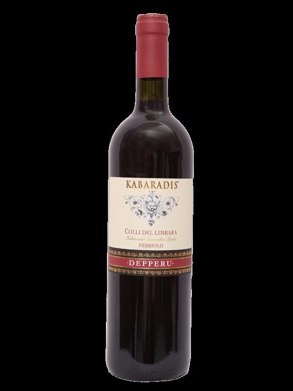 Vino Kabaradis Sardegna